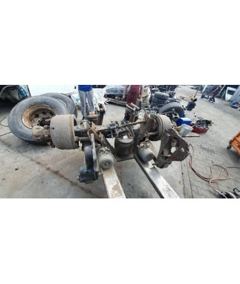 REAR HANGED AXLE RENAULT...