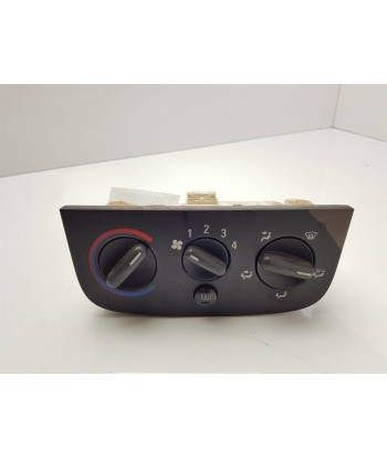 AIR CONDITIONING PANEL OPEL...